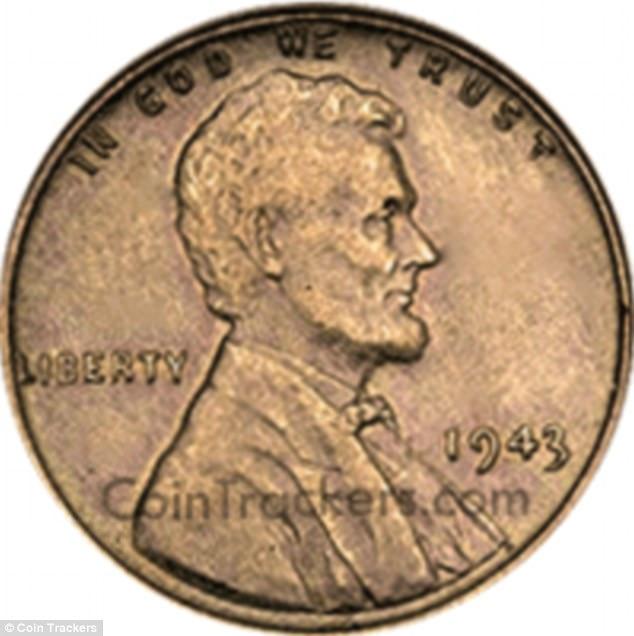 Rare World War II-era wheat pennies worth $85,000 today Daily Mail