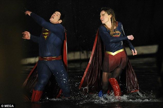 Superman Wet Wwwimagenesmycom