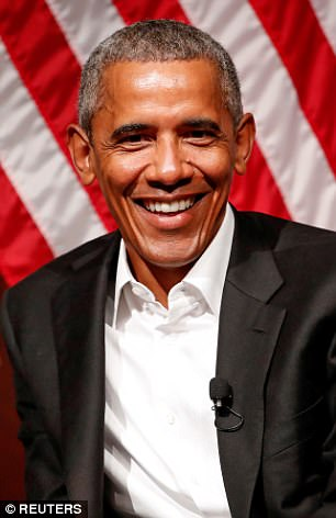 Obama\u0027s sex and drugs past laid bare in new biography Daily Mail