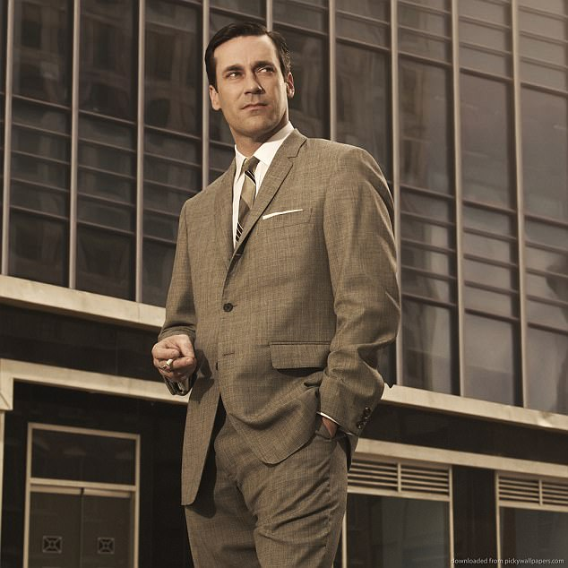 Harvey Specter Quotes Wallpaper Jon Hamm Forgets His Underwear During An Outing In La