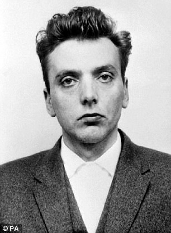 The Moors Murderer Ian Brady, who killed five children has died at a high security psychiatric hospital in Merseyside aged 79