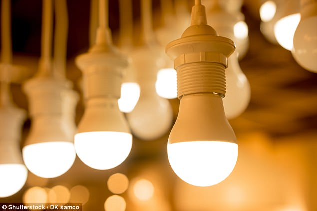 Low Energy LED Lightbulbs Could Be Giving Us All Headaches Daily