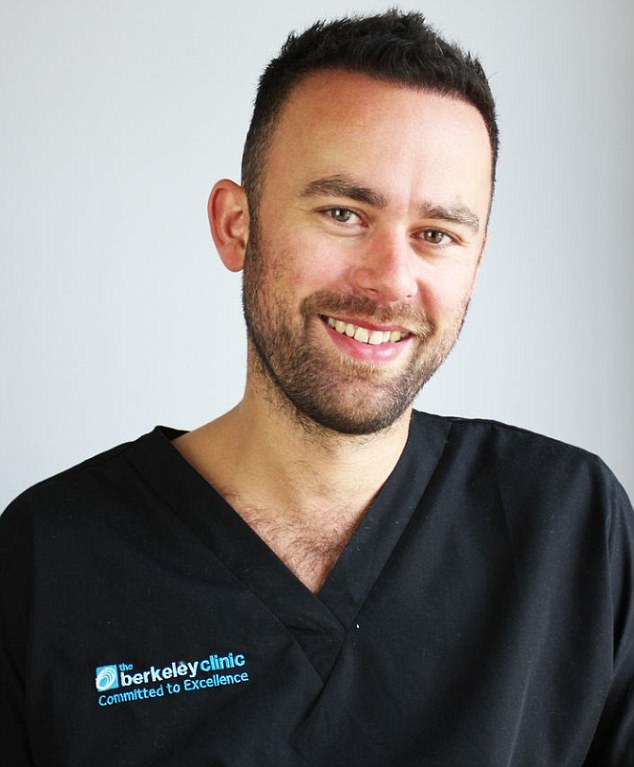 Celebrity dentist Jamie Newlands is found dead in Glasgow Daily