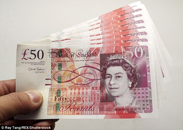 Can Shops Legally Refuse 50 Notes This Is Money