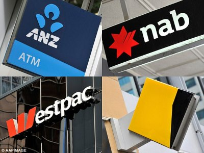 Commonwealth Bank ATM use surges after fee change   Daily Mail Online