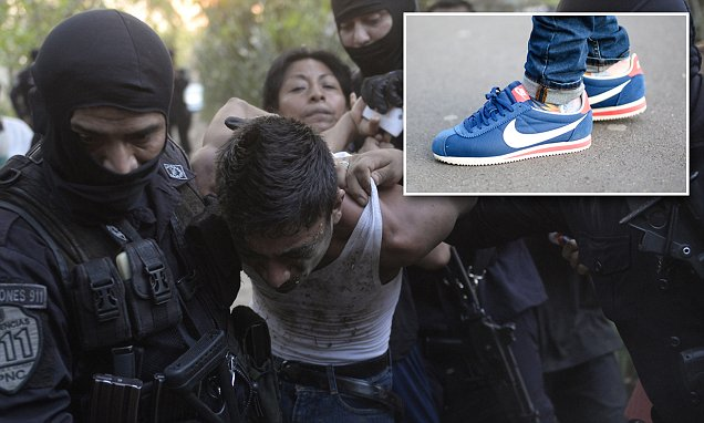 Ms 13 Gang Leader Told His Men To Ditch Nike Cortez Shoes