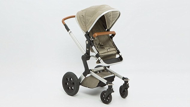 Joolz Day Earth Pram Prams Meet Safety Standards But May Cause Severe Injury