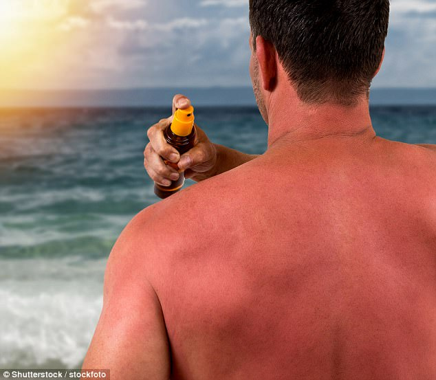 Dr reveals how much sun you need to get enough vitamin D Daily