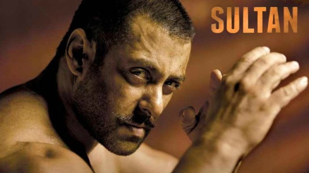 The film has the big Bollywood star Salman Khan playing the lead character of Sultan, a Haryanvi wrestler