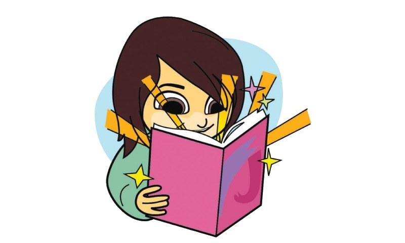 Why I read books - Newspaper - DAWNCOM