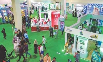 Dawn Lifestyles exhibition kicks off - Newspaper - DAWN.COM