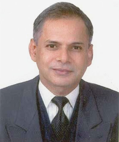 Amjad Hussain Sial is a career diplomat who has been nominated by Pakistan as the 13th secretary general of Saarc.