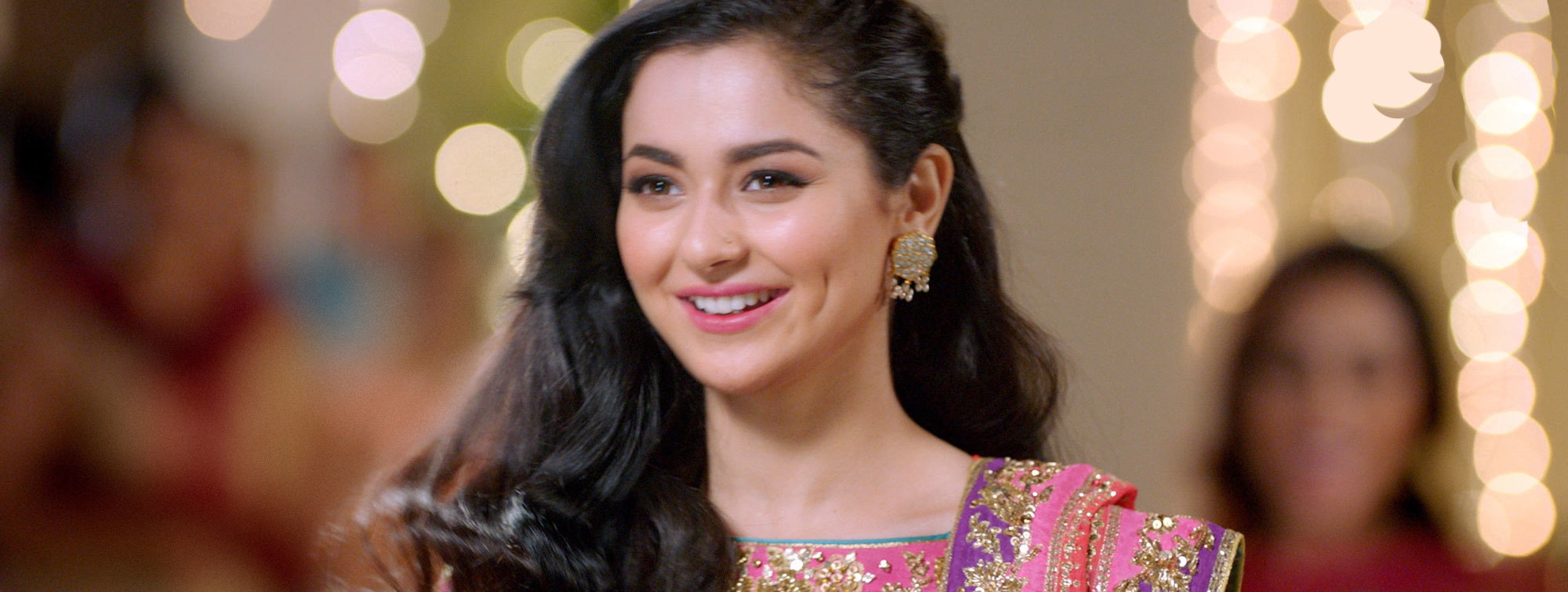 Dimple Girl Wallpaper Rising Talent Hania Aamir Won T Be Intimidated By Anyone