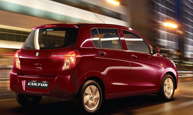 Taking the Suzuki Cultus VXL 2017 for a spin - Sponsored - DAWNCOM
