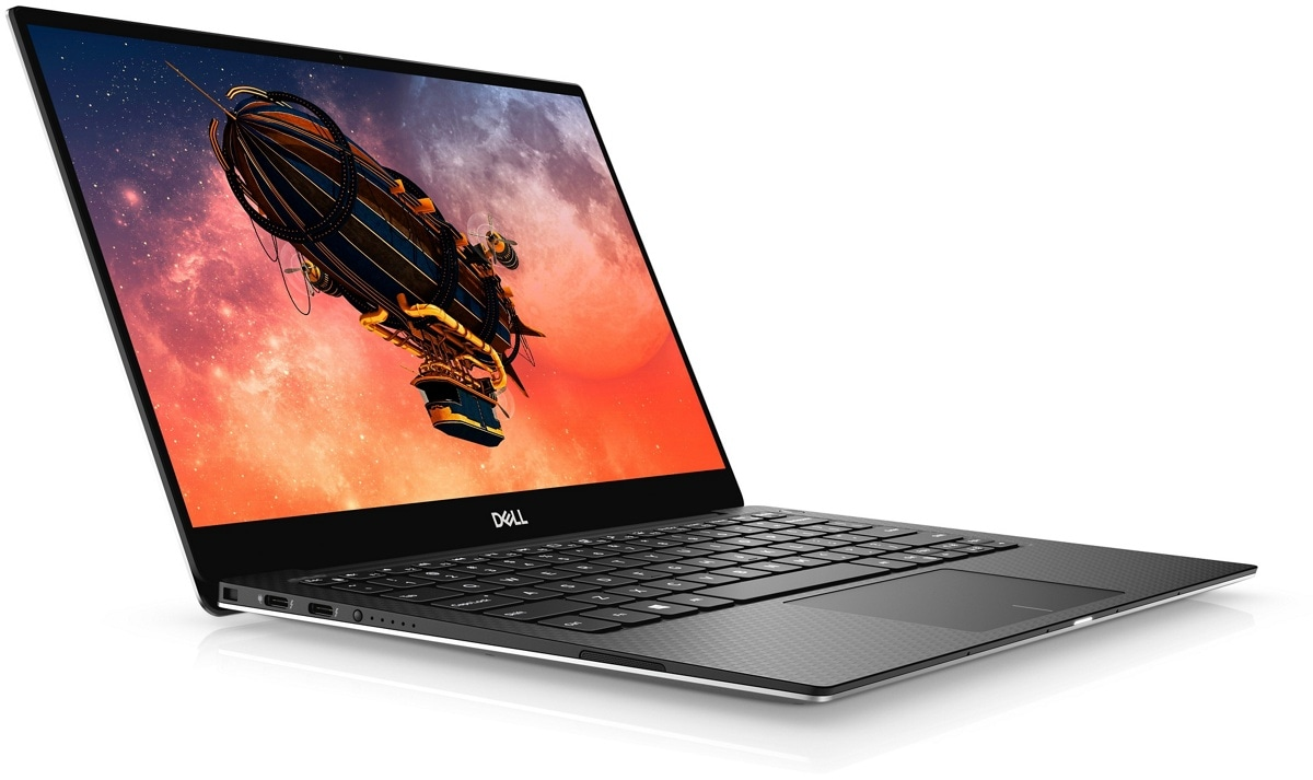Dell Xps 13 Laptop Dell Usa