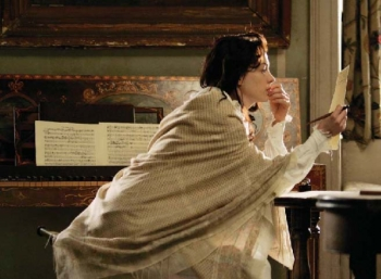 Fall Aesthetic Wallpaper Becoming Jane 2007 Film Find Out More On Becoming