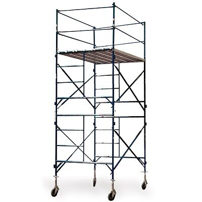 The Dos And Donts Of Buying Used Scaffolding And Ladders