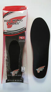 Shoe Insoles Red Wing Shoes