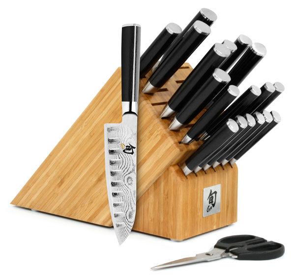 Top 8 Kitchen Knife Sets