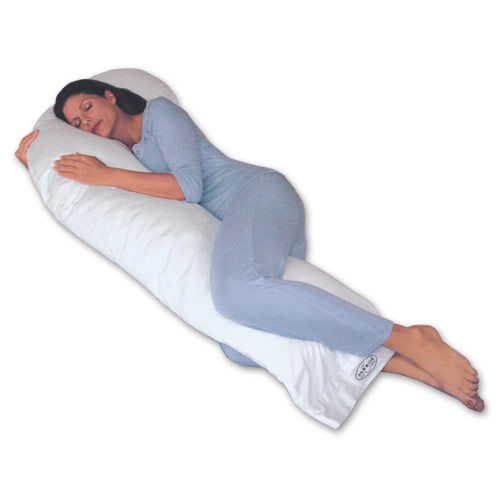 How to Buy a Maternity Pillow