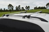 Hyundai Roof Racks