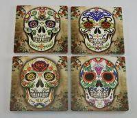 Day of The Dead Tile | eBay