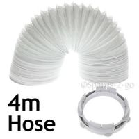 WHITE KNIGHT CROSSLEE Tumble Dryer Vent Hose Condenser ...