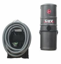 Hoover GUV ProGrade Garage Utility Vac Wall Mounted Shop ...