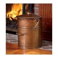 Fireplace Ash Bucket | eBay