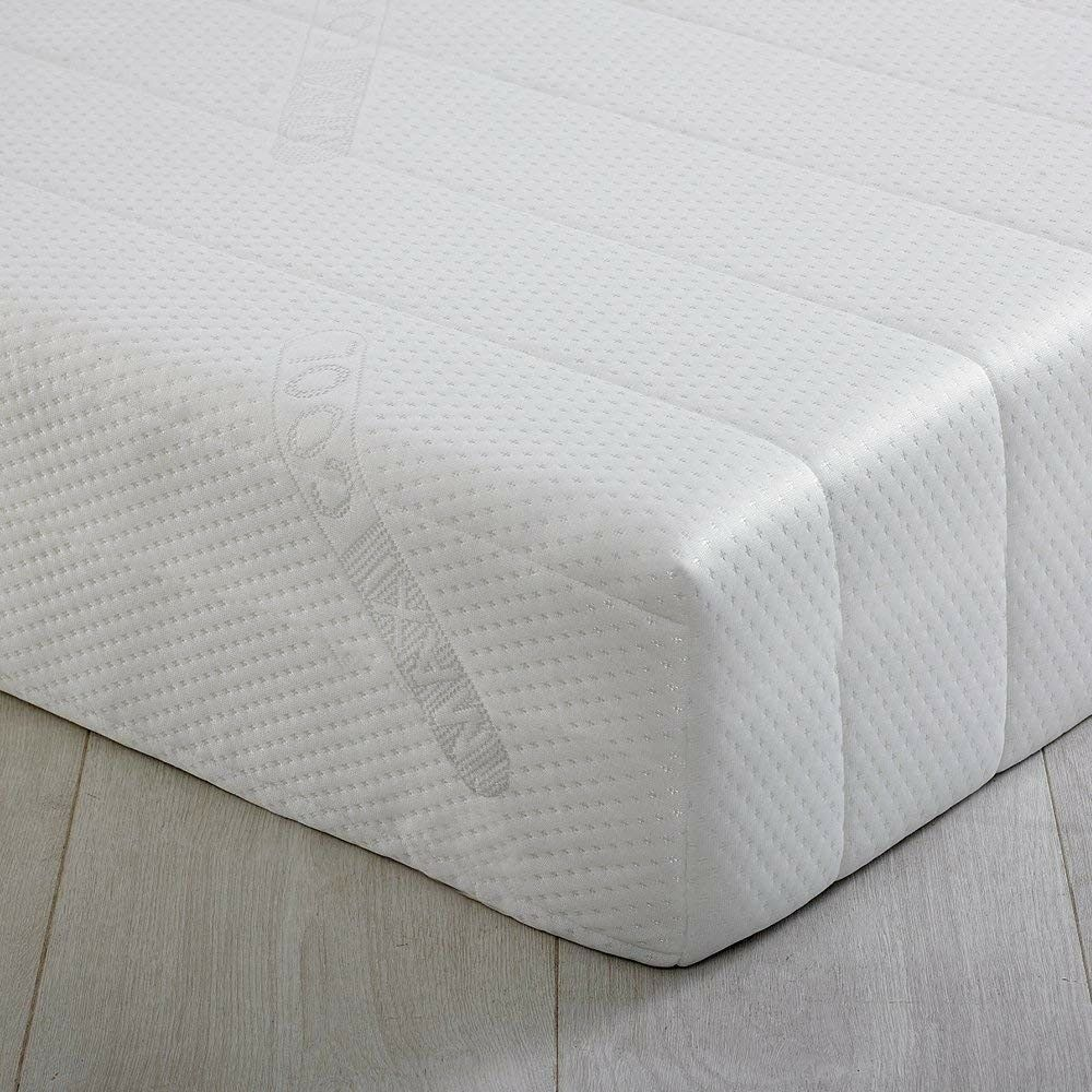 Z Beds For Adults Starlight Beds Single Memory Single Memory Foam Mattress 3ft