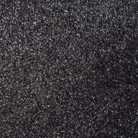 Black Sparkle bedroom carpet & good quality underlay | in ...