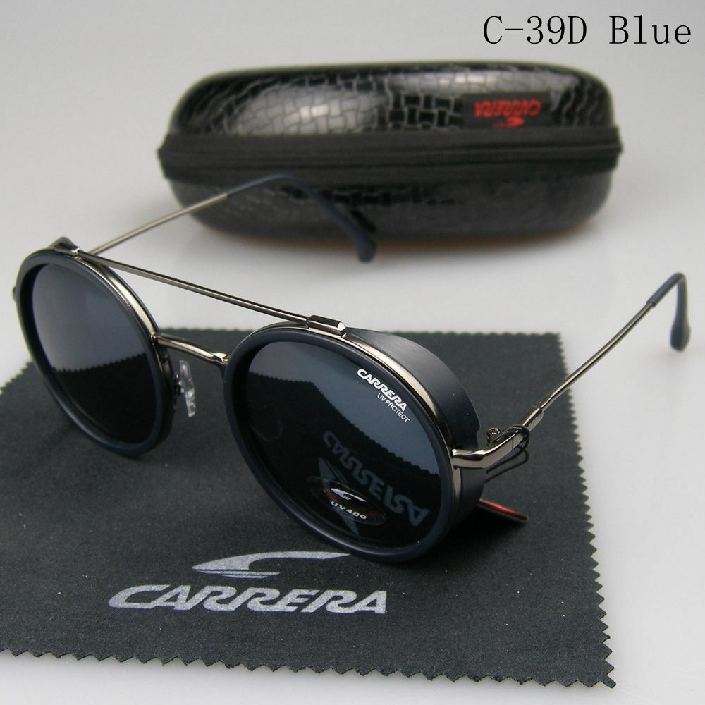 Cariera' 2019 Fashion Eyewear Unisex Carrera Glasses Aviator Men Women