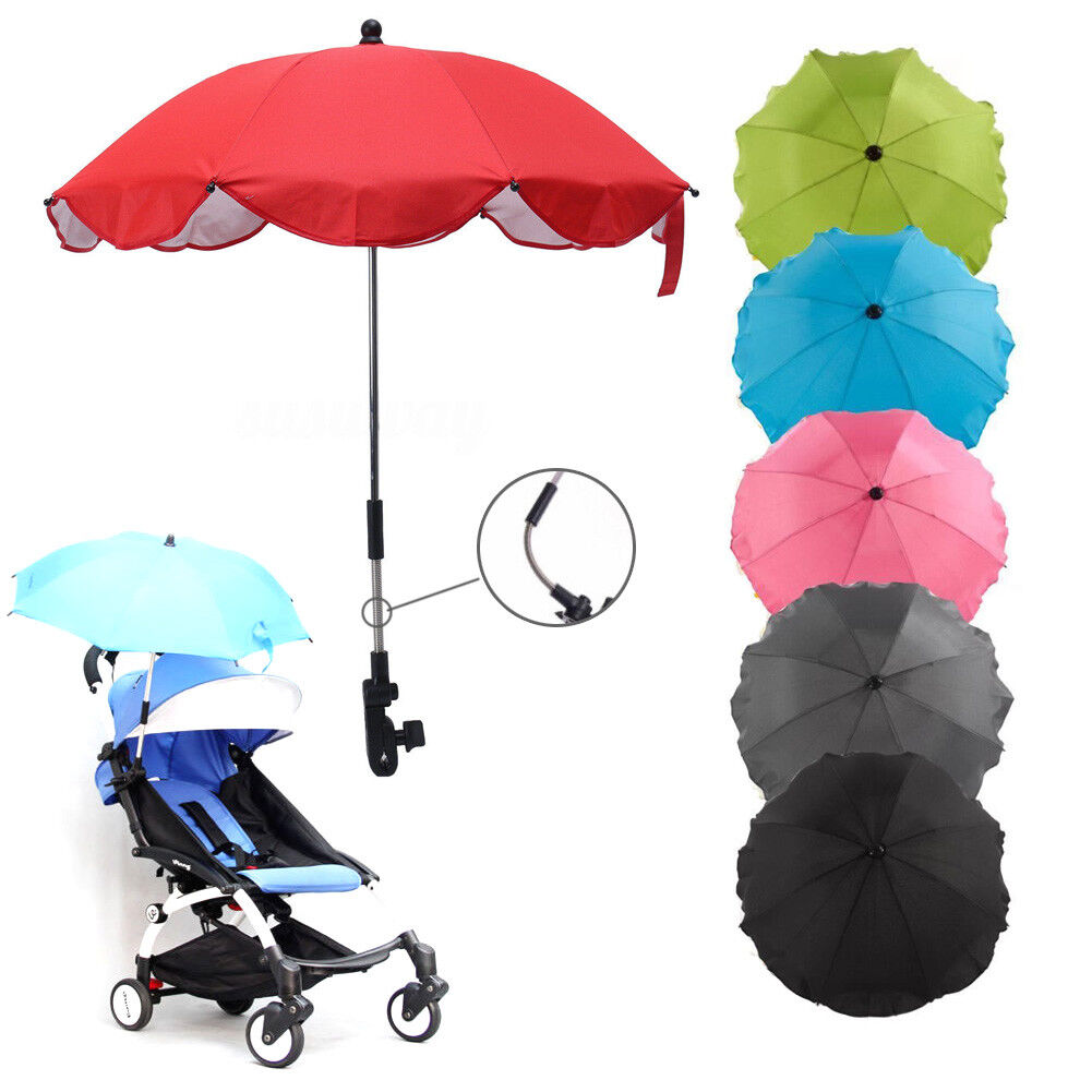 Stokke Stroller Lebanon Details About Baby Stroller Umbrella Wheelchair Sun Shade Pushchair Parasol Rain Canopy Cover