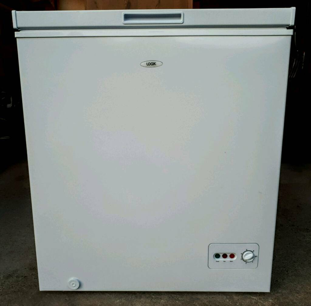 Upright Freezers Perth 142 Litre Chest Freezer In Perth Perth And Kinross Gumtree