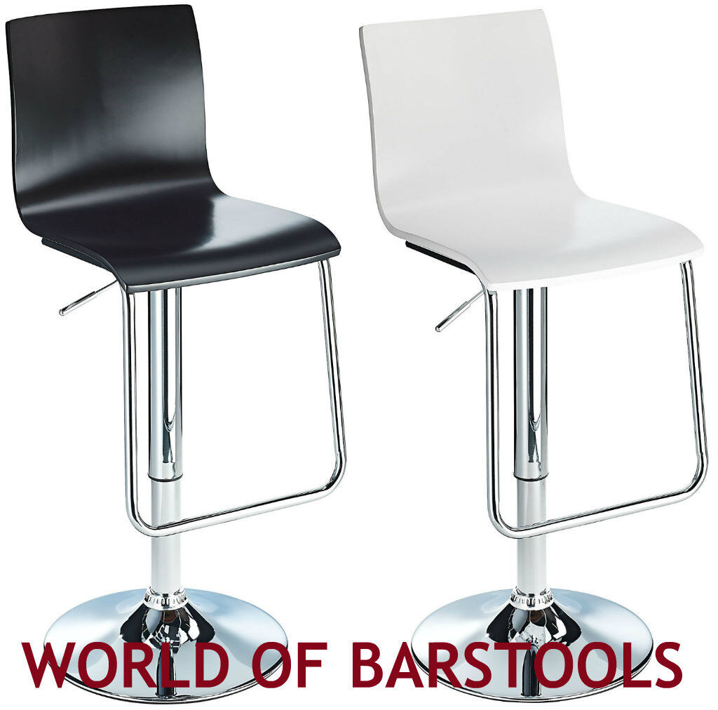High Back Stools High Back Quotlondon Quot Bar Stool Ebay