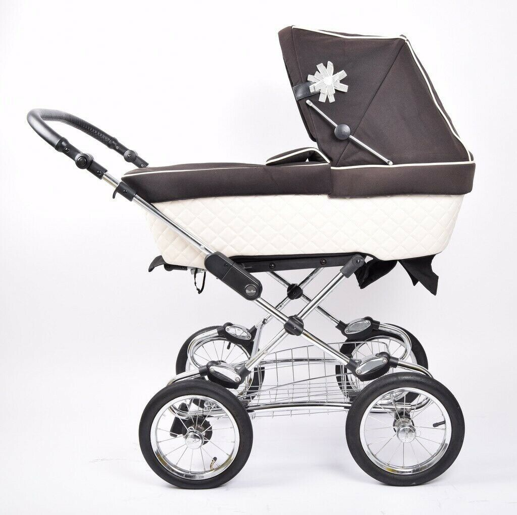 Silver Cross Elegance Buggy Board Silver Cross Elegance Pram In Chadderton Manchester Gumtree