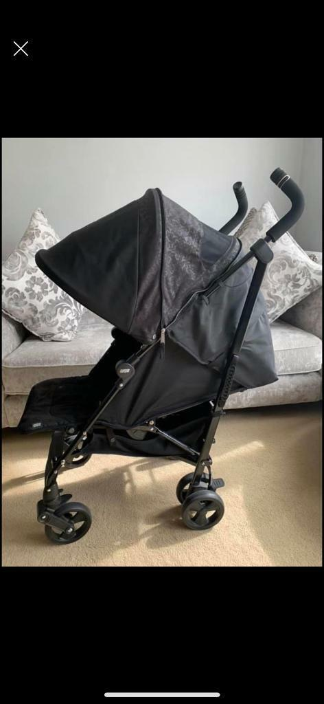 Egg Stroller Uk Mamas And Papas Voyage Stroller In South East London