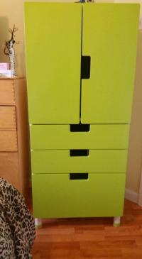 Ikea storage cabinet | in Bathgate, West Lothian | Gumtree