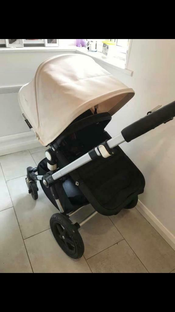 Babyzen Stroller Instructions Bugaboo Cam 3 In Hove East Sussex Gumtree