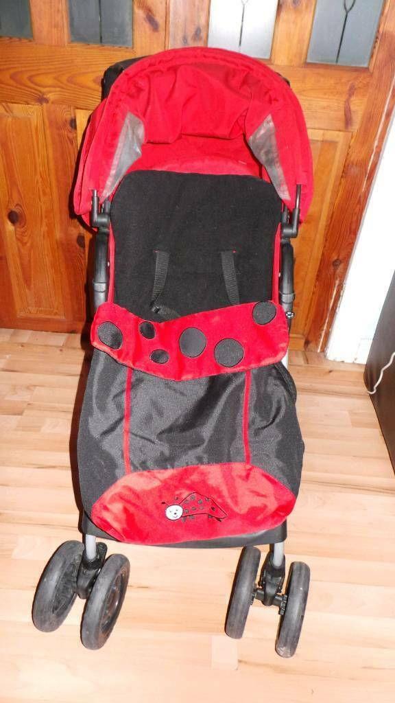 Egg Stroller Footmuff How To Use Mothercare Swoop Pushchair With Accessories In Murton