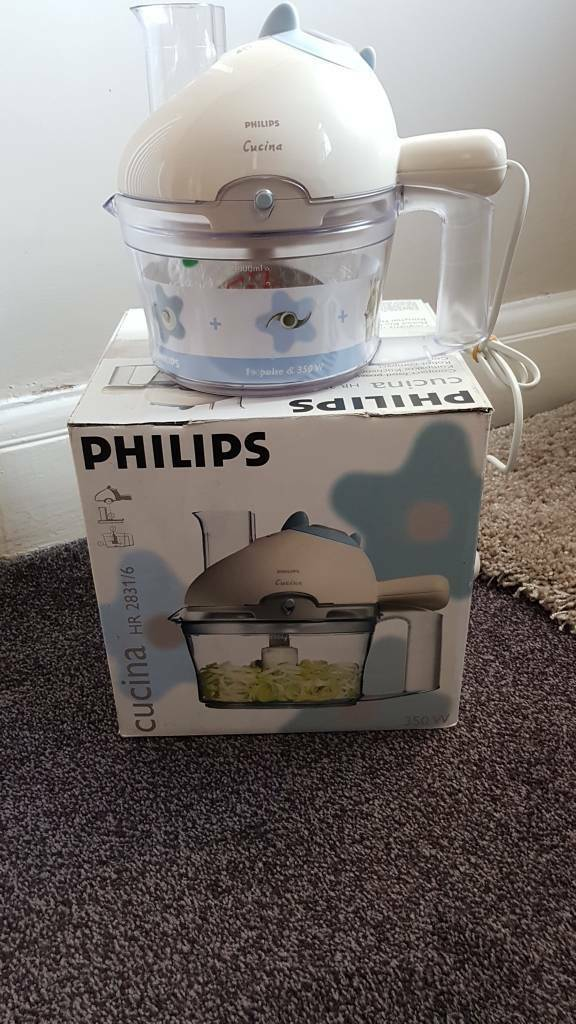Large Mirrors Gumtree London Brand New Philips Cucina Food Processor In Newport Road