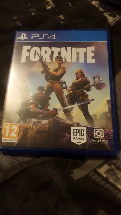 Fortnite (PS4) | in Luton, Bedfordshire | Gumtree