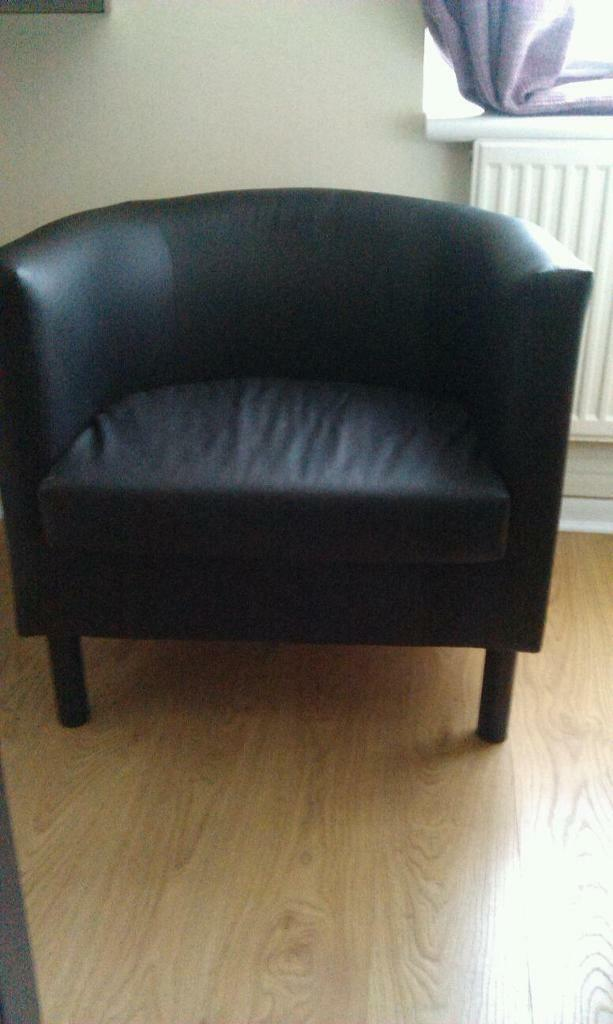 Sofas For Sale Gumtree Dorset Ikea Back Tub Chair £35 Ono | In Poole, Dorset | Gumtree