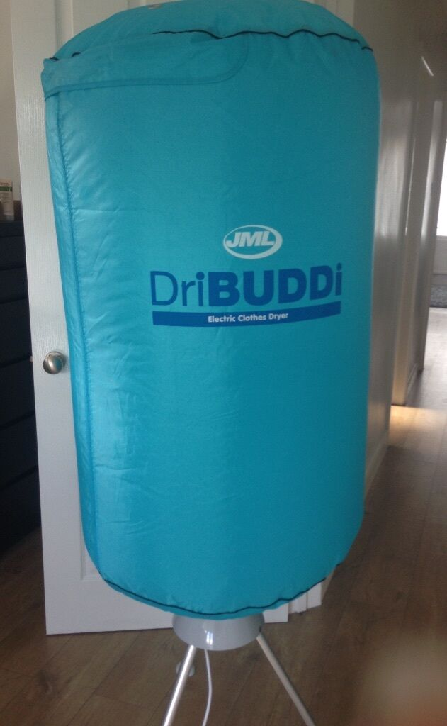 Chicco Pram Gumtree Jml Dri Buddy Indoor Heated Clothes Dryer In Twyford