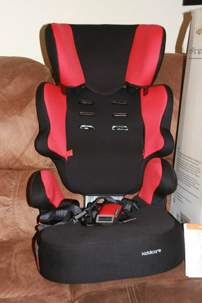Maxi Cosi Child Seat Instructions Childs Car Seat Group 1 2 3 9 To 36 Kgs In Selby North