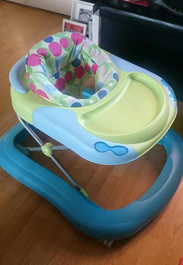 Chicco Pram Gumtree Chicco Baby Walker For Sale In Bury Manchester Gumtree