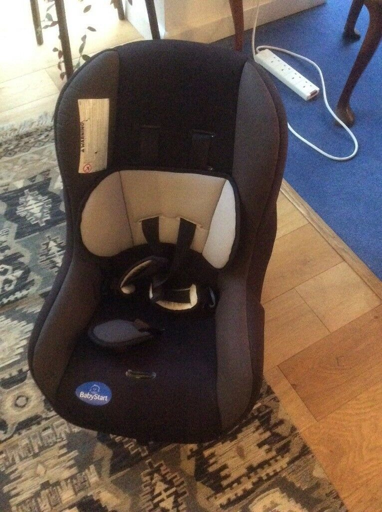 Ergobaby Original Carrier With Infant Insert Babystart Car Seat For Sale In Poole Dorset Gumtree
