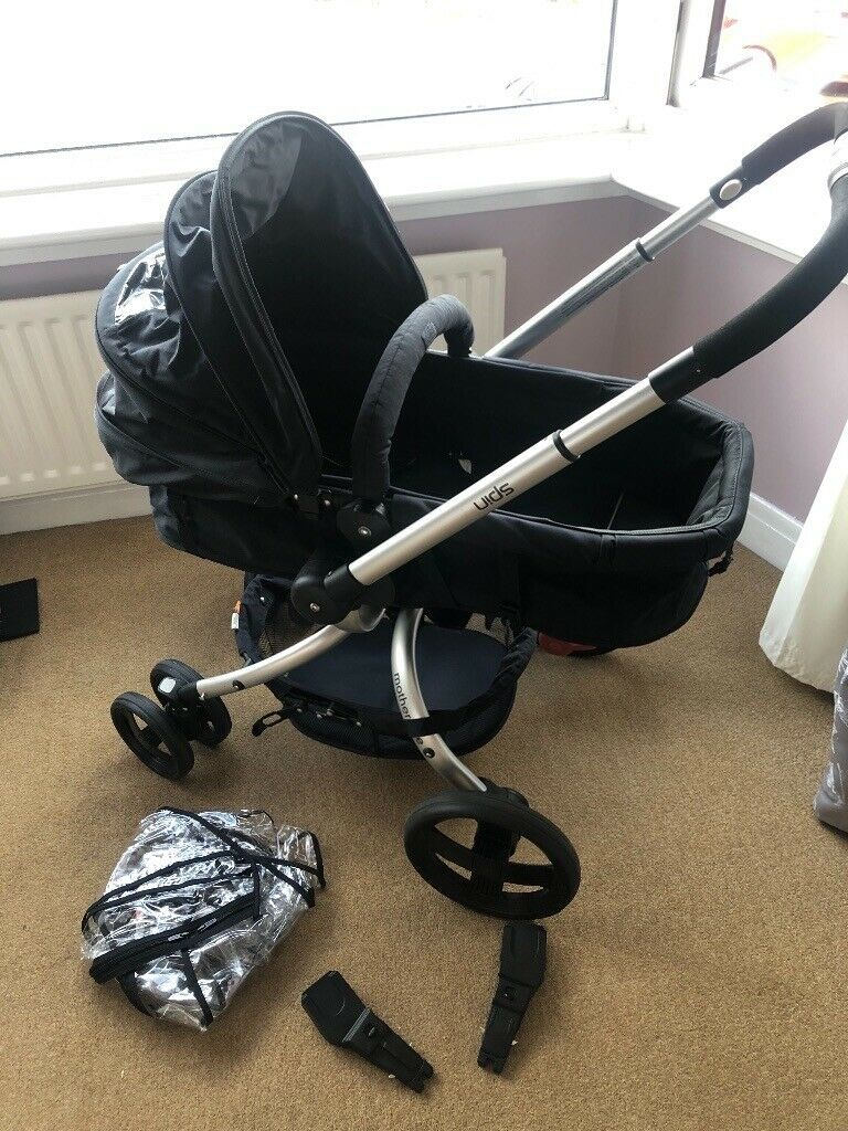 4baby Noma Playpen Prams And Pushchairs Newcastle