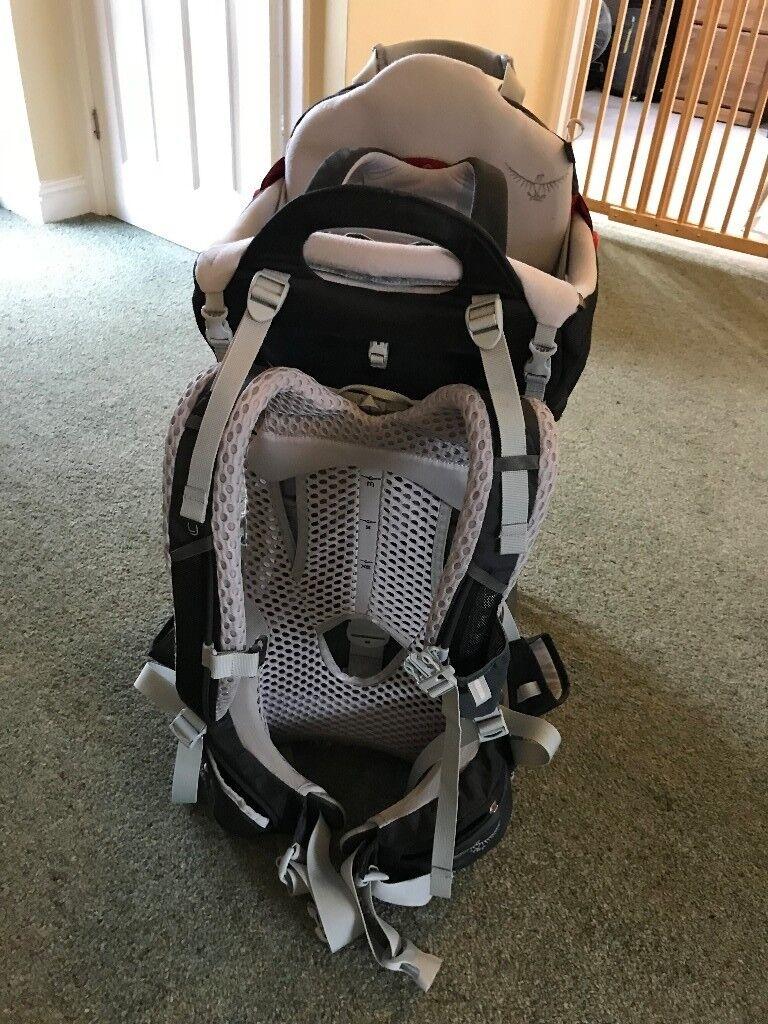 Osprey Infant Carrier