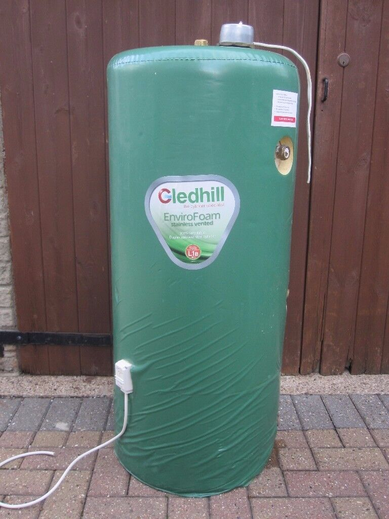 Gledhill Water Storage - Listitdallas